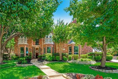 Flower Mound Single Family Home Active Kick Out: 5008 Seville Lane