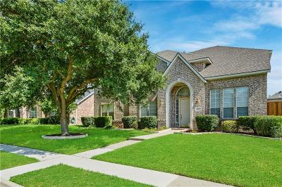 Plano Single Family Home For Sale: 2217 Windy Ridge Court