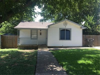 Residential Lease For Lease: 5060 Pamela Drive