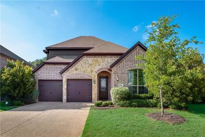 Denton Single Family Home Active Option Contract: 2409 Miranda Place