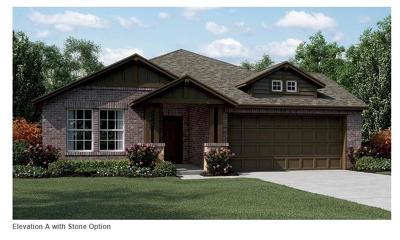 Forney Single Family Home For Sale: 9135 Switchgrass Lane