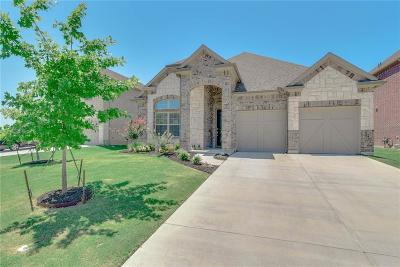 Grand Prairie Single Family Home For Sale: 412 Burberry