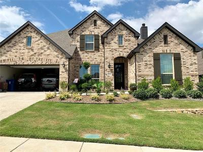 Oak Point Single Family Home For Sale: 9813 Excursion Drive
