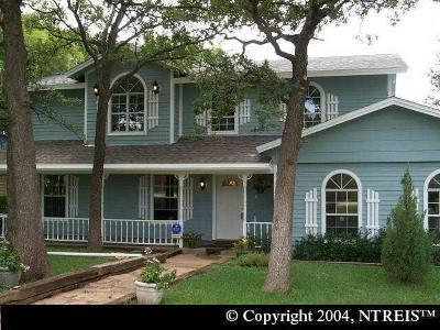 Southlake Single Family Home For Sale: 2046 N Kimball Avenue