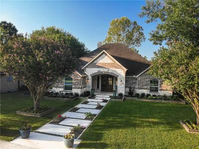 Single Family Home For Sale: 223 W Willow Lane