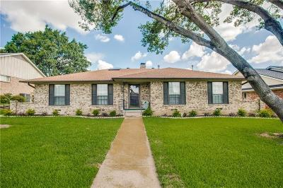 Richardson Single Family Home For Sale: 304 Meadowlark Drive