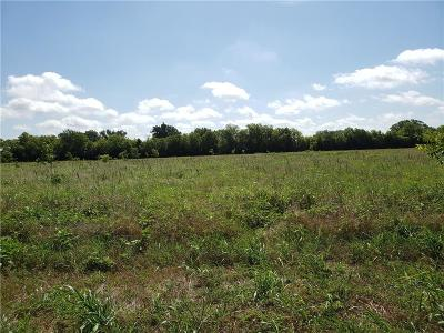 Collin County Farm & Ranch For Sale: 00 Fm 2756