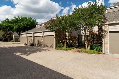 Dallas Condo For Sale: 5616 Preston Oaks Road #1504
