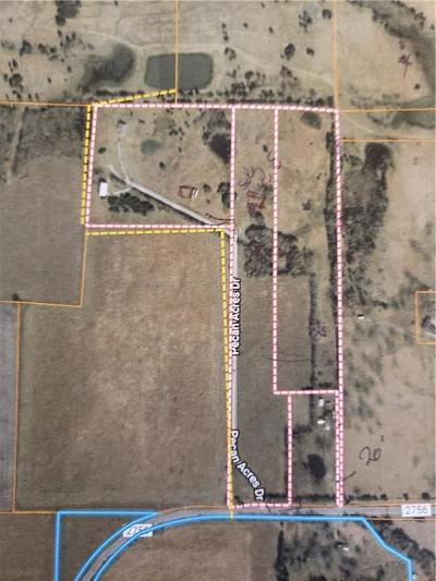 Collin County Farm & Ranch For Sale: Fm 2756