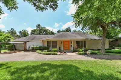 Single Family Home Active Option Contract: 712 Misty Glen Lane