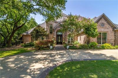 Dallas Single Family Home For Sale: 17505 Marianne Circle