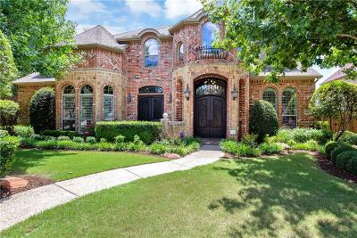 Frisco Single Family Home For Sale: 1327 Wildfire Lane