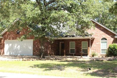 Emory Single Family Home For Sale: 393 County Road 4269