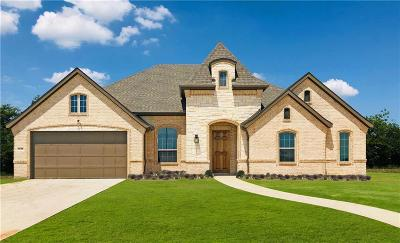 Haslet Single Family Home For Sale: 1100 Whisper Willows Drive