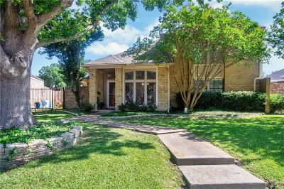 Richardson Single Family Home For Sale: 435 Country Side Lane