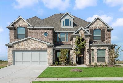 Frisco Single Family Home For Sale: 14669 Shady Grove Lane