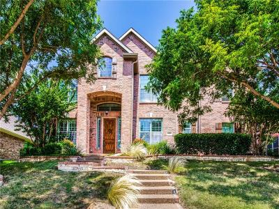 Frisco Single Family Home For Sale: 5659 Blazing Star Road