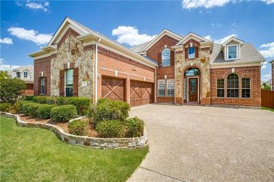 Allen Single Family Home For Sale: 1509 Evanvale Drive