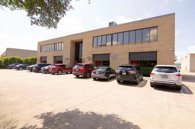 Addison Commercial Lease For Lease: 4341 Lindbergh Drive