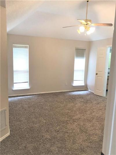 Flower Mound Residential Lease For Lease: 3004 Black Walnut Drive