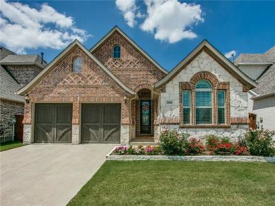 McKinney Single Family Home For Sale: 6808 Oconee Drive