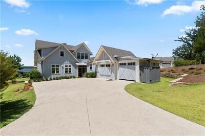 Malakoff Single Family Home For Sale: 13230 Dodd's Landing