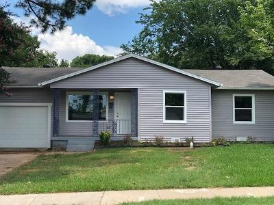 Irving Residential Lease For Lease: 2227 Morgan Street