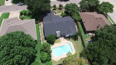 North Richland Hills Single Family Home For Sale: 6705 Parkwood Drive