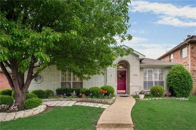 McKinney Single Family Home For Sale: 5008 Crossvine Lane