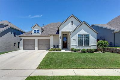 Parker County Single Family Home For Sale: 307 Bluestem Lane