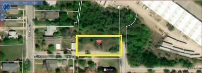 Tarrant County Residential Lots & Land For Sale: 566 Court Street