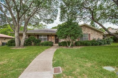 Duncanville Single Family Home For Sale: 111 N Capri Drive