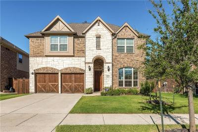 Frisco Single Family Home For Sale: 5629 Lightfoot Lane