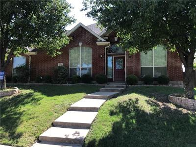 Plano Residential Lease For Lease: 6512 Fawn Hollow Drive