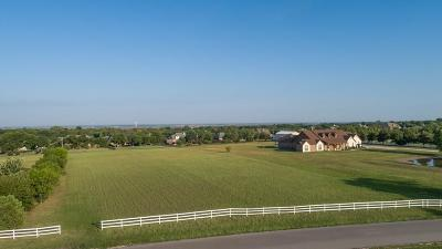 Collin County Residential Lots & Land For Sale: Lot 15 Falcon Road