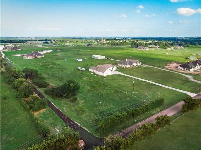Grayson County Residential Lots & Land For Sale: 1266 Jc Maples Road