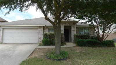 Fort Worth Single Family Home For Sale