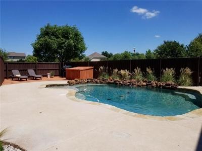 Fort Worth Single Family Home For Sale: 4953 Bacon Drive