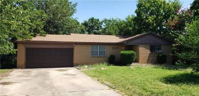 Duncanville Single Family Home For Sale: 207 Tanco Lane