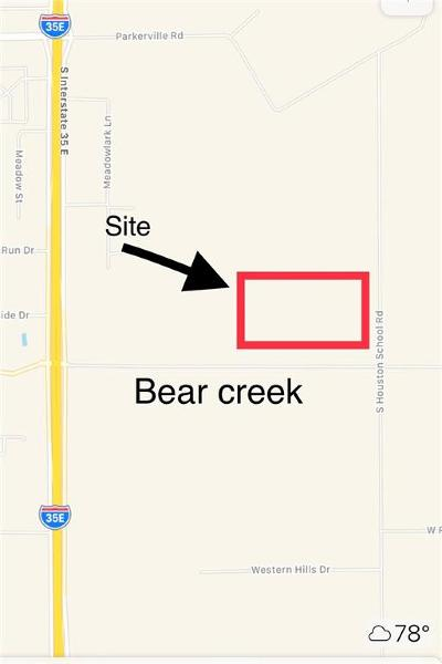 Dallas County Residential Lots & Land For Sale: 2513 Grace Lane