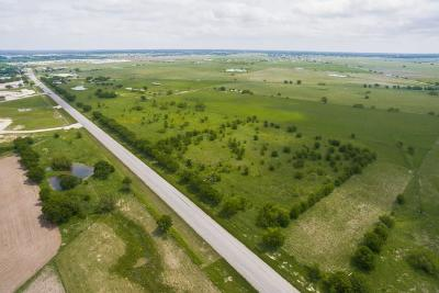 Johnson County Farm & Ranch For Sale: 3455 S Hwy 174