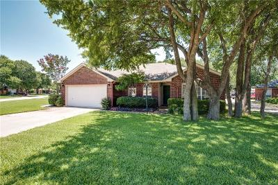 Flower Mound Single Family Home For Sale: 2017 Taylor Court