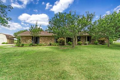 Rockwall Single Family Home Active Option Contract: 3232 Rochelle Road