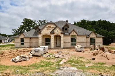 Single Family Home For Sale: 106 Spanish Oak Drive