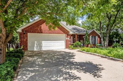 North Richland Hills Single Family Home For Sale: 8661 Madison Drive