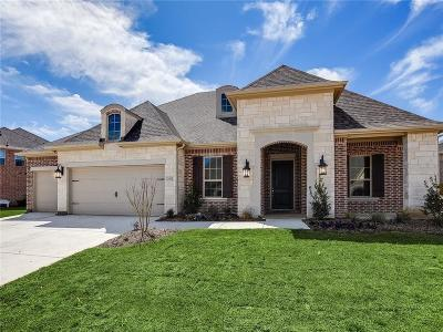 Single Family Home For Sale: 3412 Meridian Drive