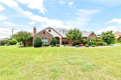 Aledo Single Family Home For Sale: 101 Spur Court