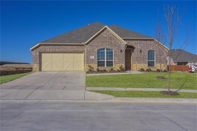 Aledo Single Family Home For Sale: 15100 Belclaire