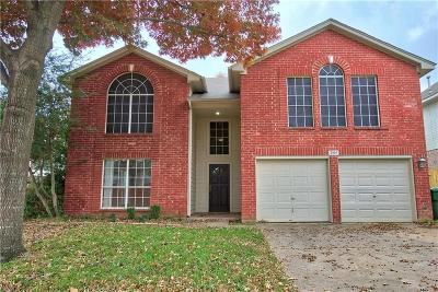 Flower Mound Residential Lease For Lease: 3109 Brookhollow Lane