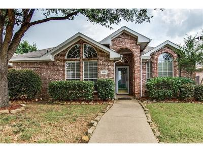 Lewisville Residential Lease For Lease: 1404 Stella Drive